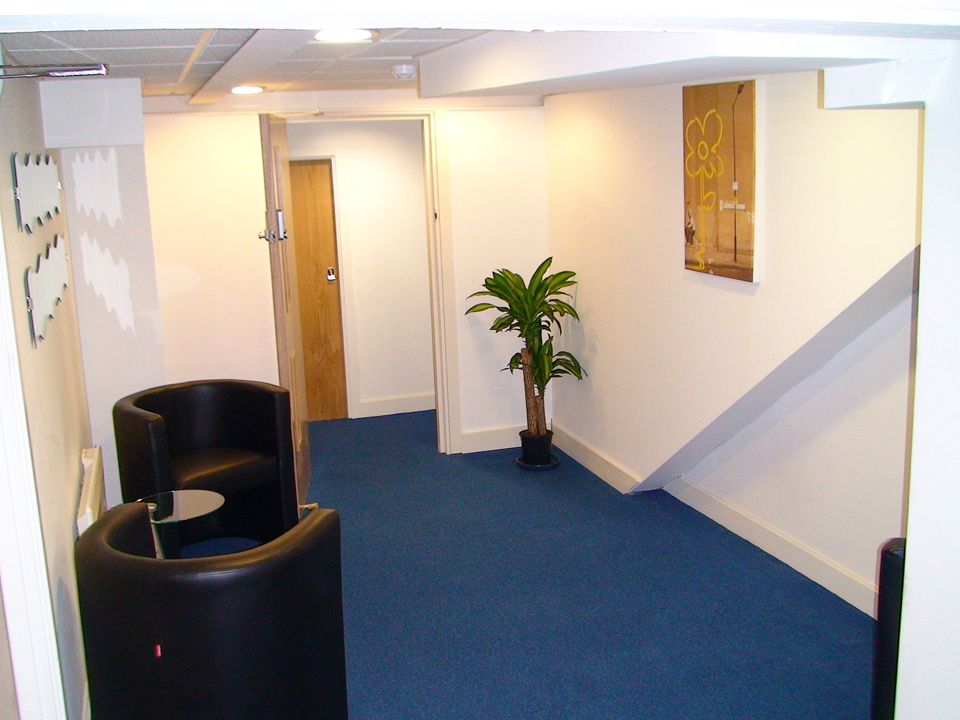 Popeshead Court Offices - Peter Lane, YO1 - York (co-working only)