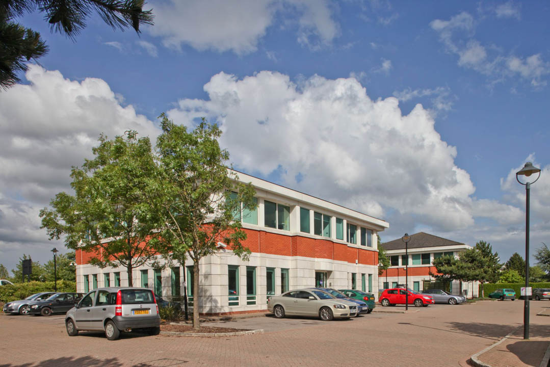 Pure Offices - Parkway Court - John Smith Drive, OX4 - Oxford