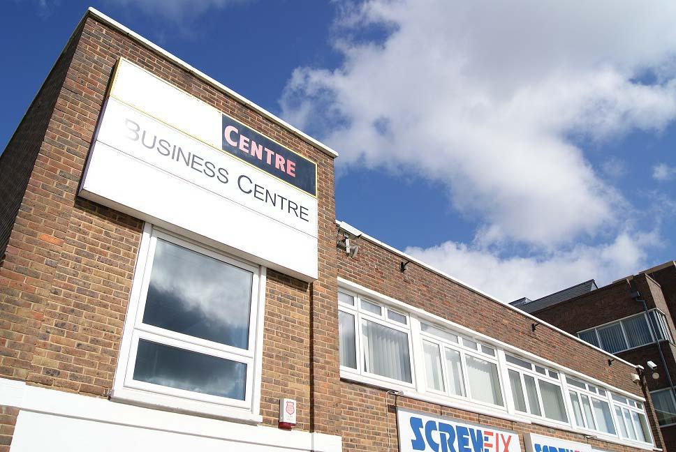Moda Business Centre - Stirling Way, WD6 - Borehamwood