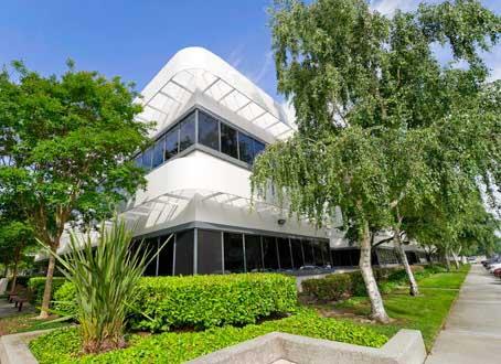 Regus - North San Jose Center - San Jose