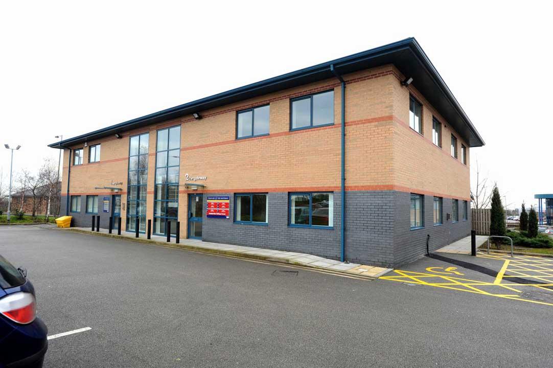 Whittle Jones - 2G The Gateway - Fryer's Way - Silkwood Business Park WF5 - Wakefield