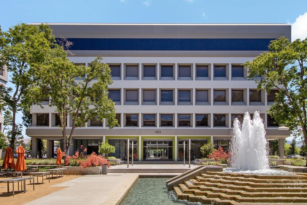 Premier Workspaces - SJ2 - San Jose - CA - SILICON VALLEY CENTER - North First Street