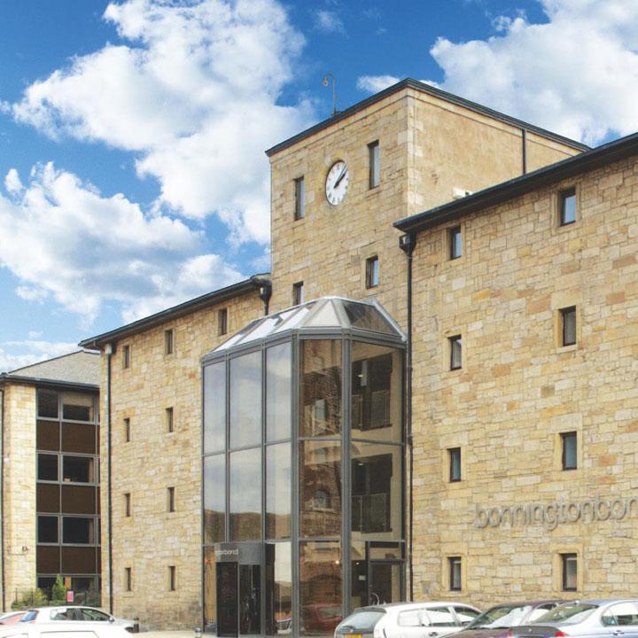 Pure Offices - Bonnington Bond - Anderson Place, EH6 - Edinburgh