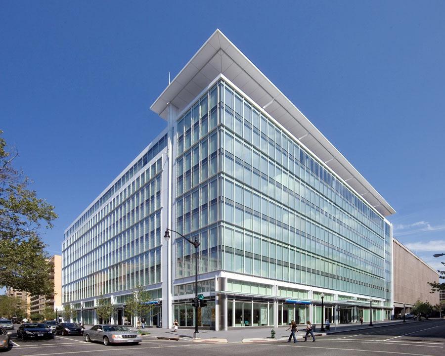 AdvantEdge Workspaces - 2101 L Street, NW - Washington DC - DC