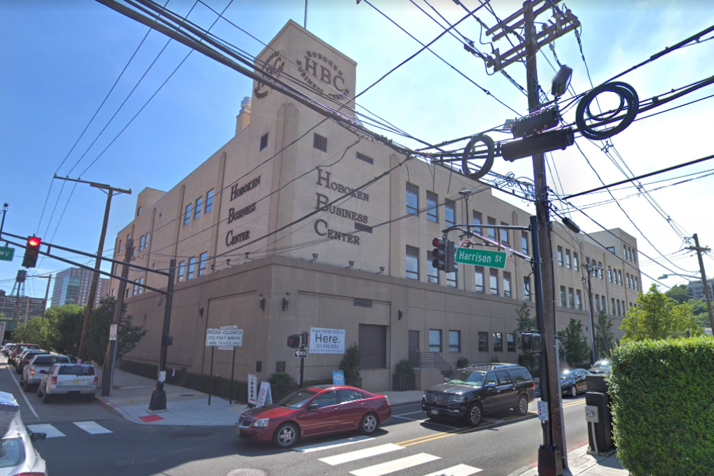 Mission 50 - 50 Harrison Street - Hoboken - NJ