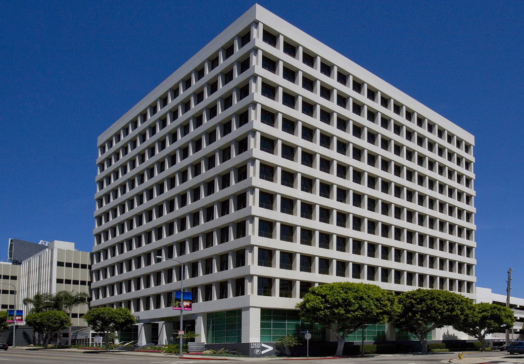 Barrister - West Wilshire Center - Wilshire Blvd - Los Angeles - CA
