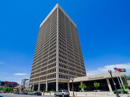Pierre Laclede - Forsyth Boulevard - Clayton - MO