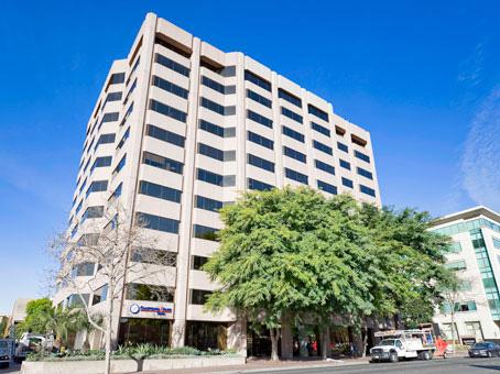 Century Square - 155 North Lake Avenue - Pasadena - CA