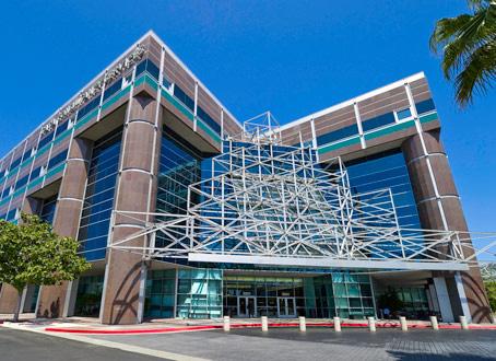 Regus - Techmart Center - Santa Clara