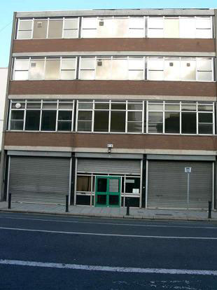 Emmet House - Thomas Street, Dublin - D8 (Traditional Lease ONLY)