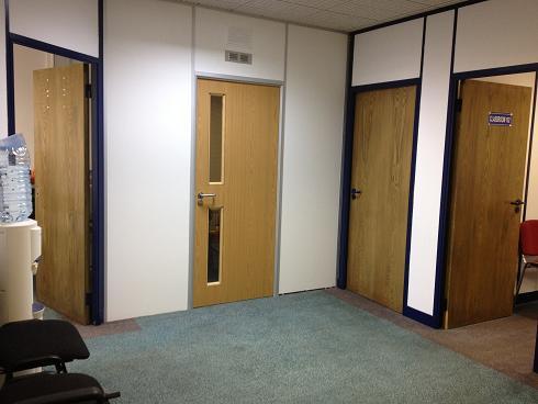 Office Space in Edgware Road  Watling Gate Unit 4