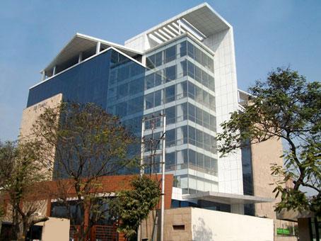 SB Tower - Noida