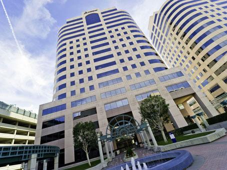 Trillium Towers Center - Woodland Hills