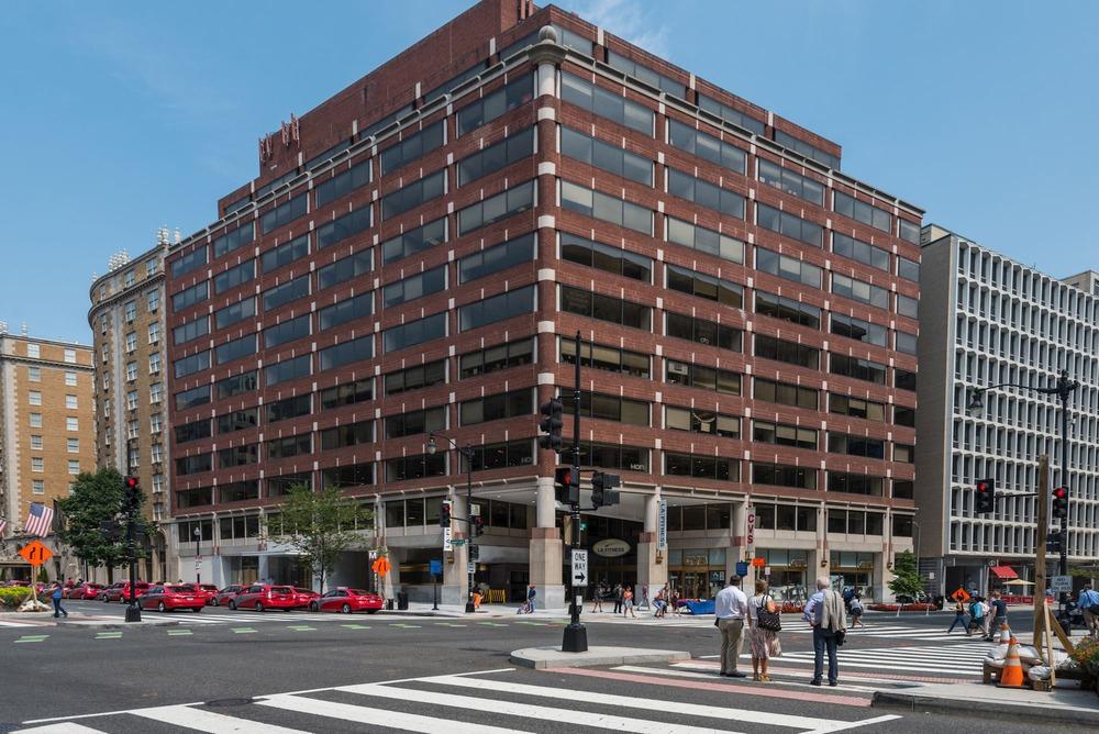 Dupont - 1101 Connecticut Avenue NW - Washington - DC