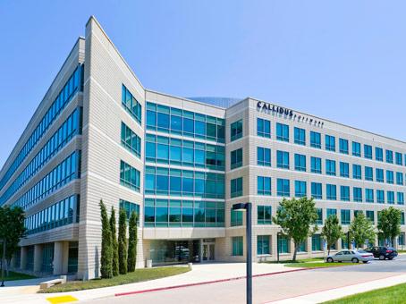 Regus - Corporate Commons - Stoneridge Mall Rd - Pleasanton - CA