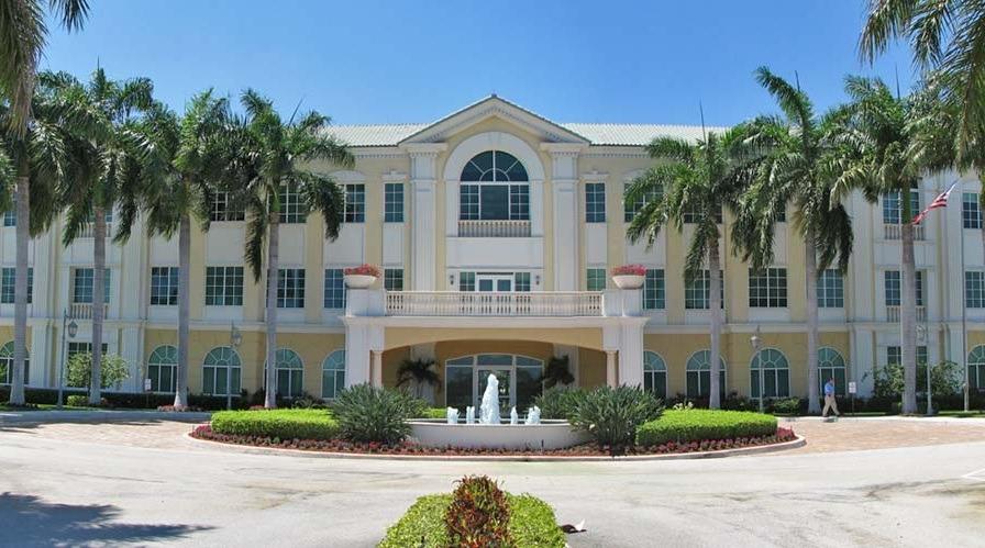 Boca Office Center - Congress Ave - Boca Raton - FL