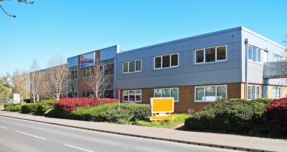 Matford Business Centre - Matford Park Road, EX2 - Exeter
