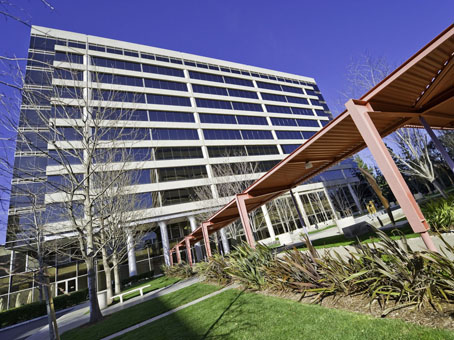 Regus - Owensmouth Ave - Los Angeles