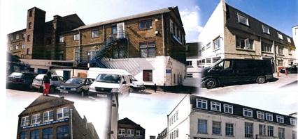Unit Management Ltd - Battersea Business Centre - Lavender Hill, SW11 - Battersea (Managed Space)