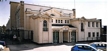 Unit Management Ltd - The Link - Effra Road, SW2 - Brixton (Managed Space)