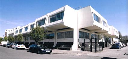 Unit Management Ltd - Kingspark Business Centre - Kingston Road, KT3 - New Malden (Managed Space)