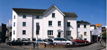 Unit Management Ltd - Endeavour House - Cambridge Road, KT1 - Kingston upon Thames (Managed Space)