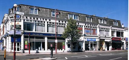 Unit Management Ltd - Isable House - Victoria Road, KT6 - Surbiton (Managed Space)
