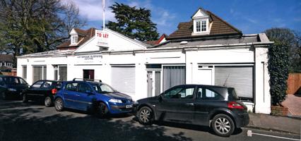 Unit Management Ltd - Halalnd House - York Road, KT13 - Weybridge (Managed Space)