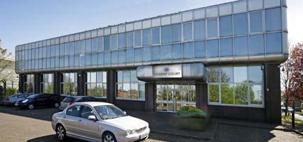 Unit Management Ltd - Trident Court - Oakcroft Road, KT19 - Chessington (Serviced)