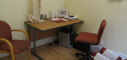 Office Space in Queens Road