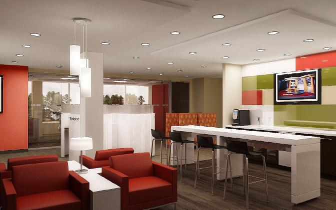 Office Space in The Exchange at Westchester
