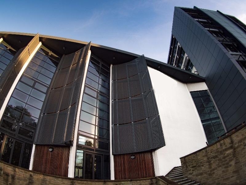 Pera Management Services - Pera Business Park - Nottingham Road, LE13 - Melton Mowbray