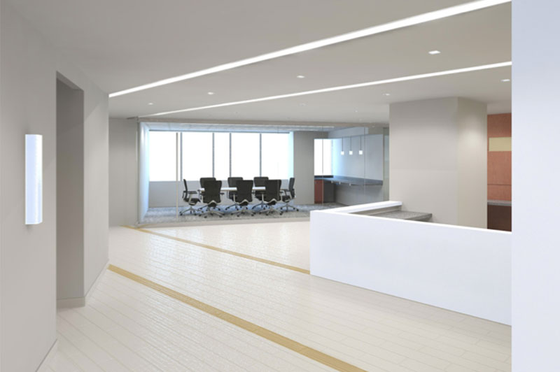 Office Space in Suite 600 2201 Cooperative Way