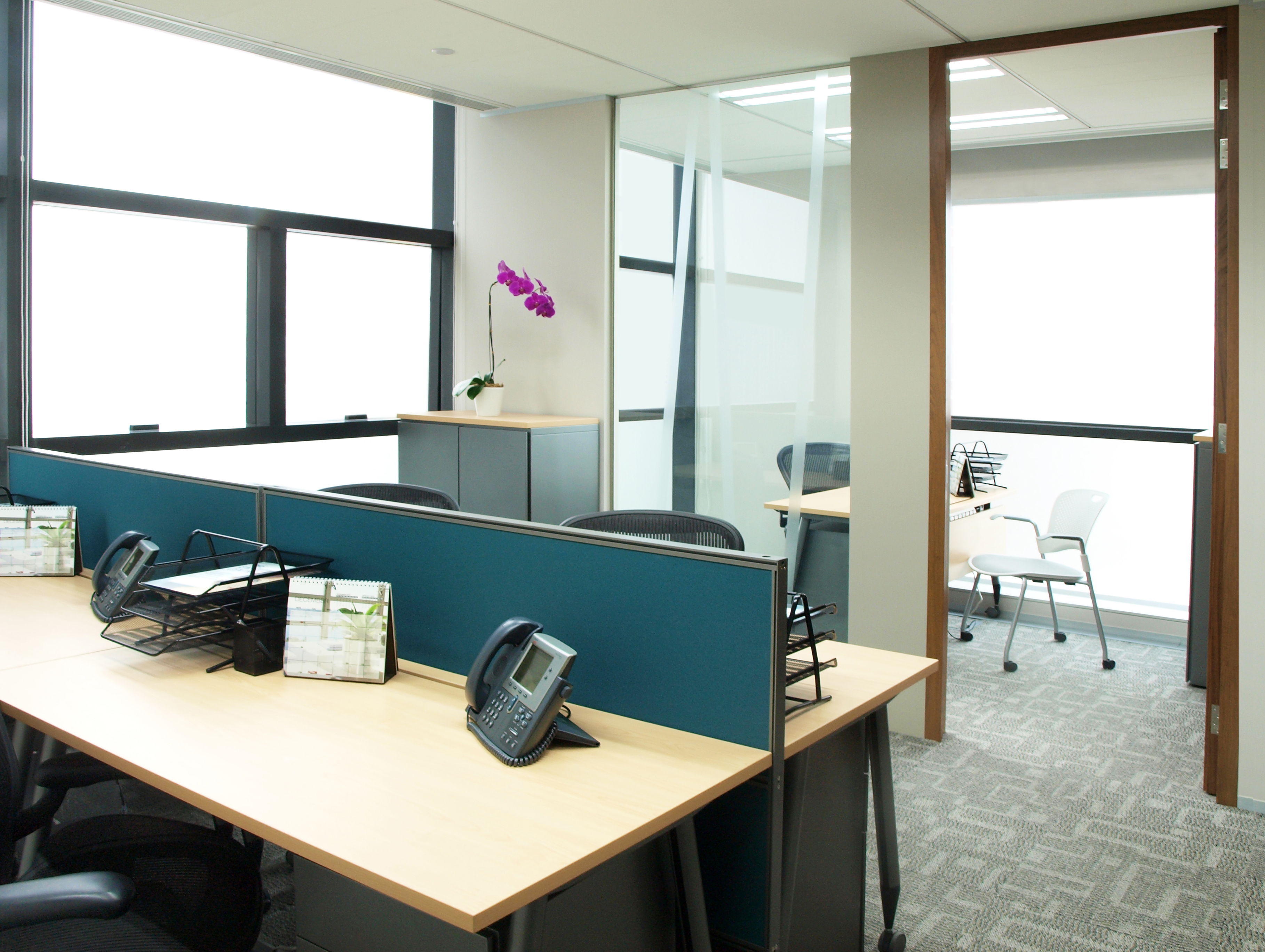 Office Space in Tower 2 Raffles City