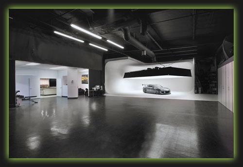 Studio Exchange - Catherine Way - Santa Ana - CA