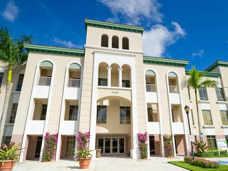 Heron Bay Blvd - Coral Springs - FL