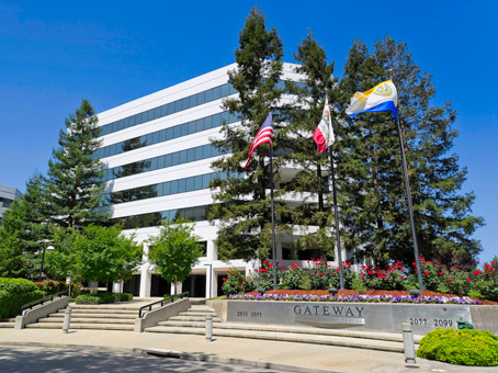 Regus - San Jose Airport - Gateway Place - San Jose