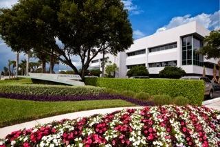 Crown Center Executive Suites - W. Cypress Creek Road - Fort Lauderdale - FL