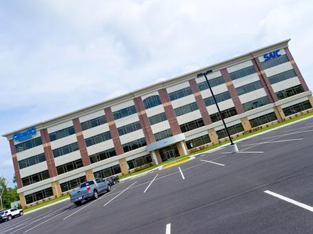 Regus - Quantico Corporate - 800 Corporate Drive - Stafford - VA