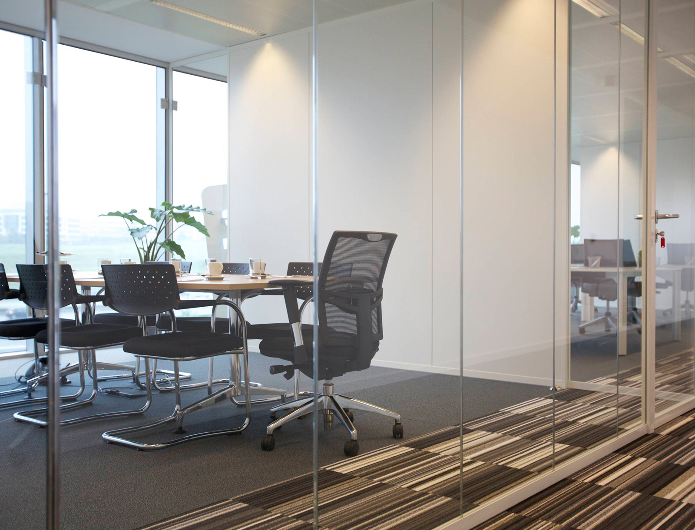 Office Space in Leonardo da Vincilaan