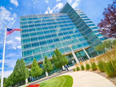 DTC Tech Center - Denver