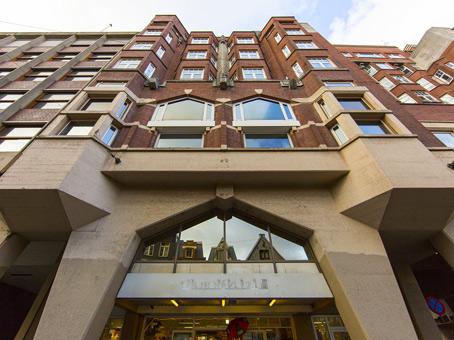 Regus - Amsterdam De Vyzel - Vijzelstraat - Amsterdam