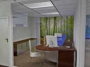 Office Space in Lynchford Road North Camp