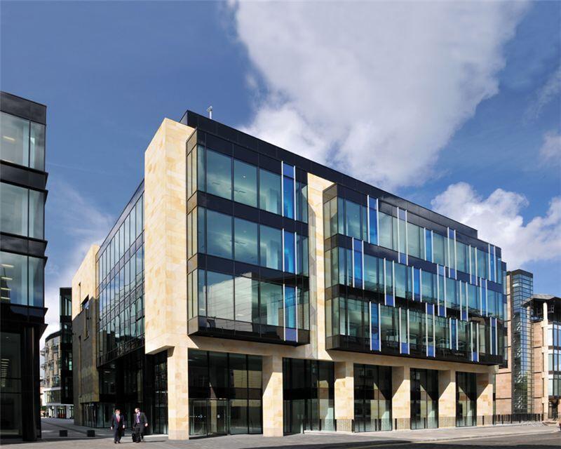 Exchange Place - Semple Street , EH3 - Edinburgh