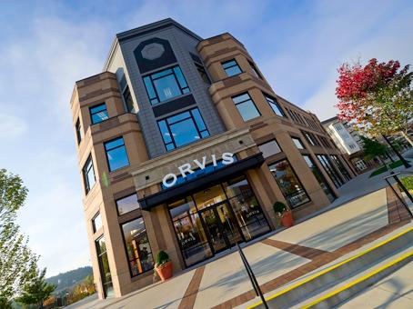 Regus - Asheville – Biltmore Park Town Square - Schenck Parkway - Asheville - NC