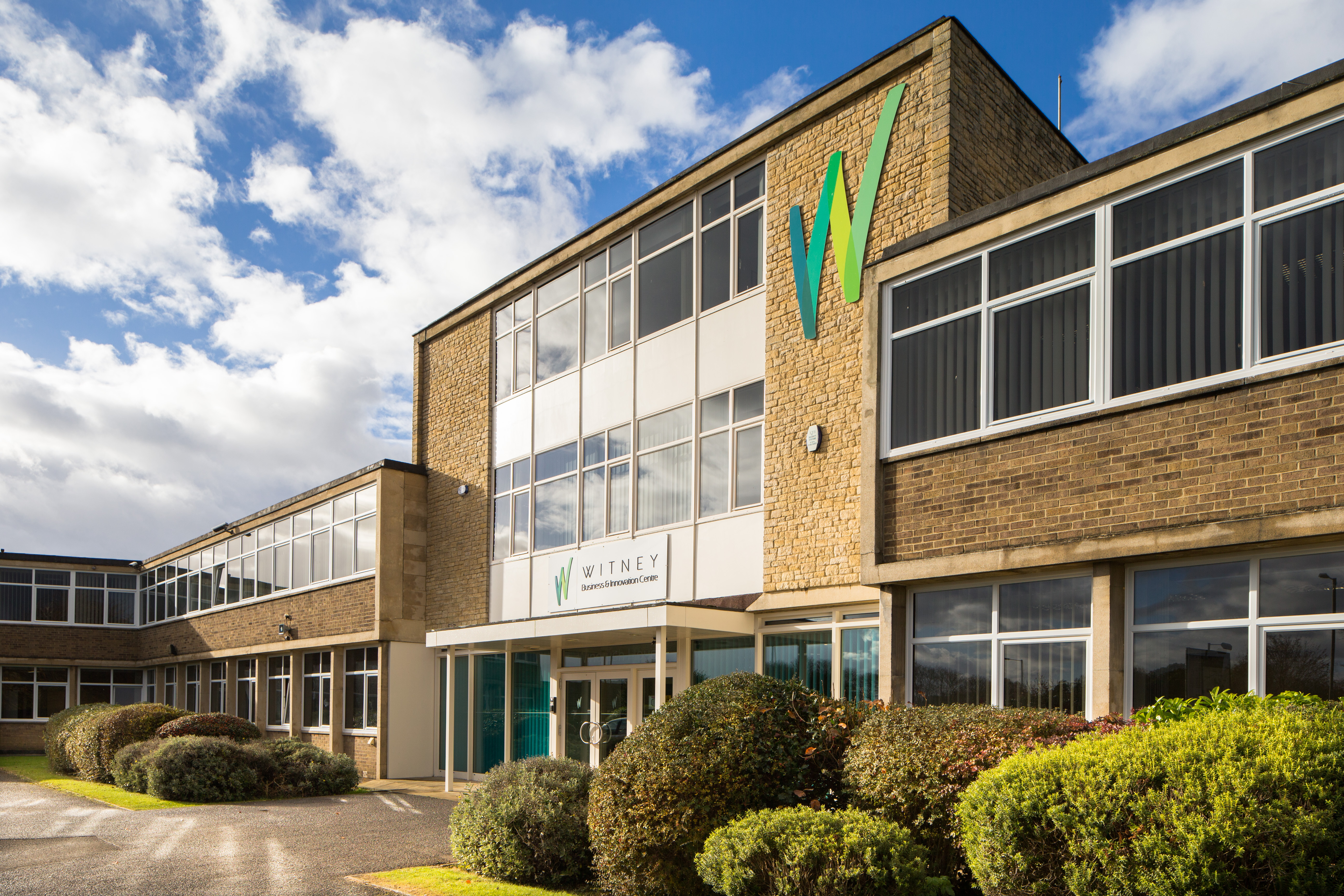 Witney Business and Innovation Centre - Windrush Park Road, OX29 - Witney