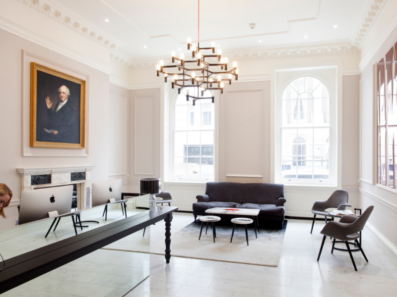 The Office (TOG) - Stratford Place, W1 - Bond Street