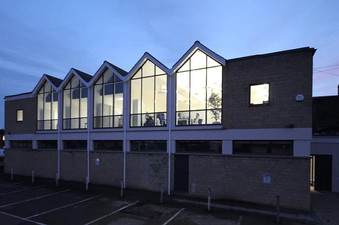 Your Next Office - Kingsbury House - Kingsbury Square, SN12 - Melsham