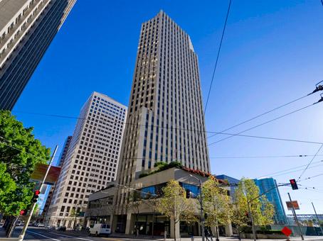 Regus - Mission Street - San Francisco - CA