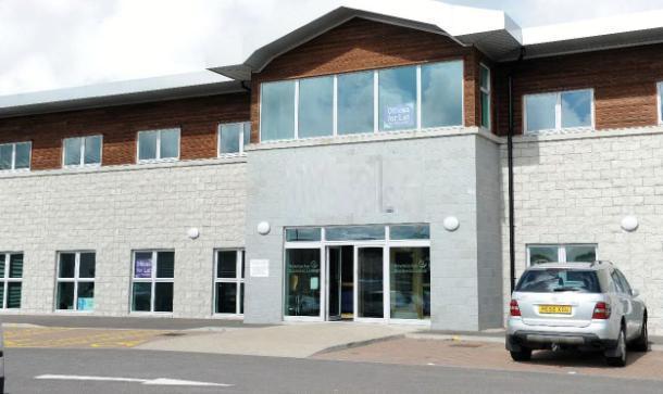 Enterprise BC - Newmachar Business Centre - Kingseat Avenue, AB21 - Newmachar